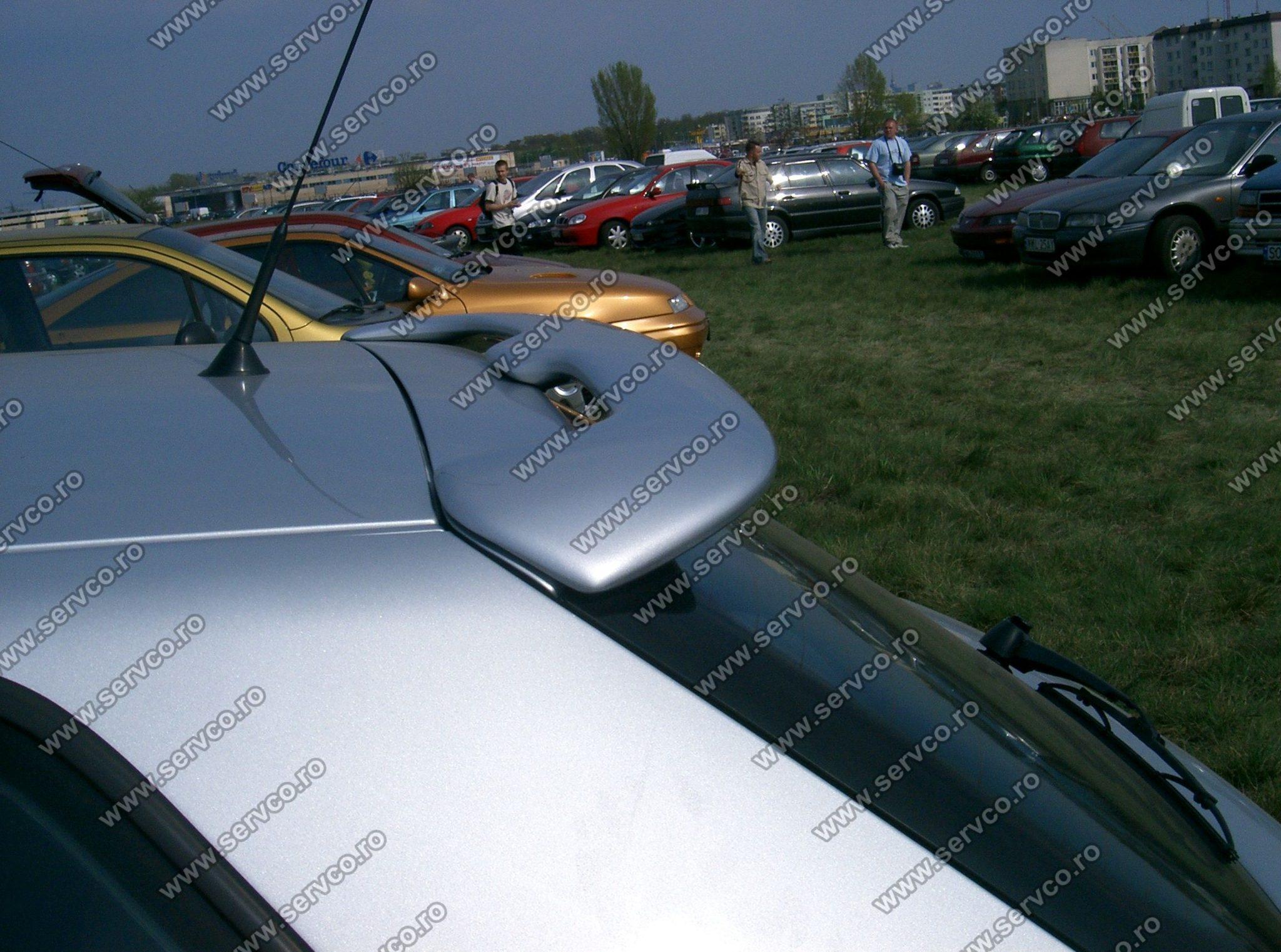Eleron Audi A3 8L 1996-2003 ver. 2