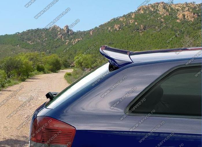 Eleron Audi A3 8P Coupe Votex ver. 2