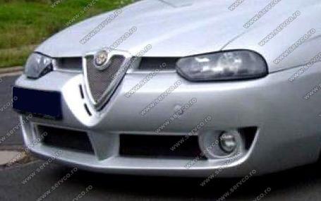 Grila fata Alfa Romeo 156 1996-2007 v1