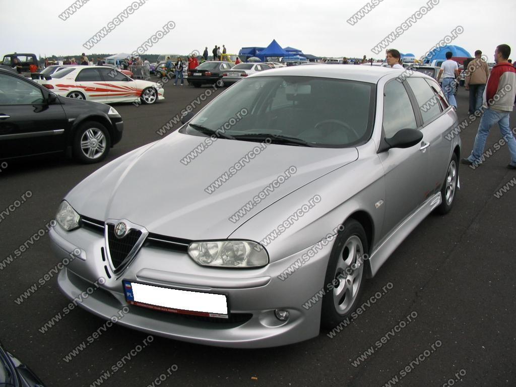 Set praguri Alfa Romeo 156 1996-2007 v1
