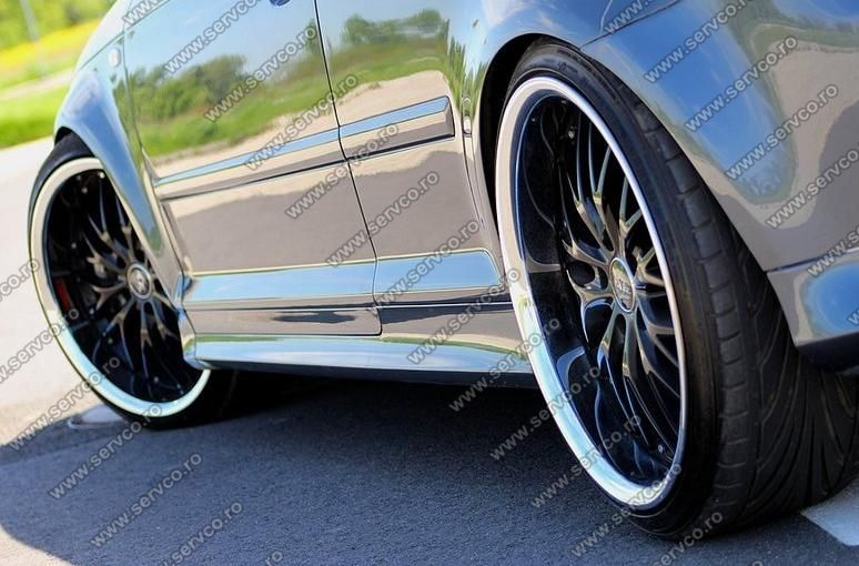 Praguri tuning sport Audi A3 8P Coupe S3 Rs3 S line v1