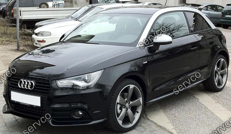 Prelungire bara fata Audi A1 8X S line S1 Sline 2010-2015 v1