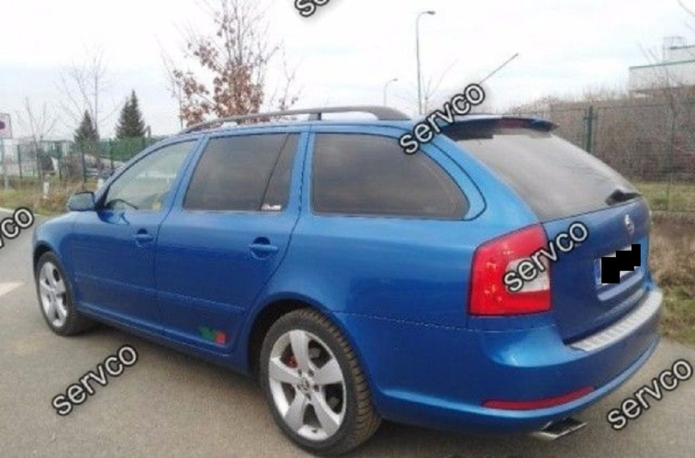 eleron tuning sport skoda octavia 2 rs estate vrs break ver2 servco tuning bazar servco. Black Bedroom Furniture Sets. Home Design Ideas