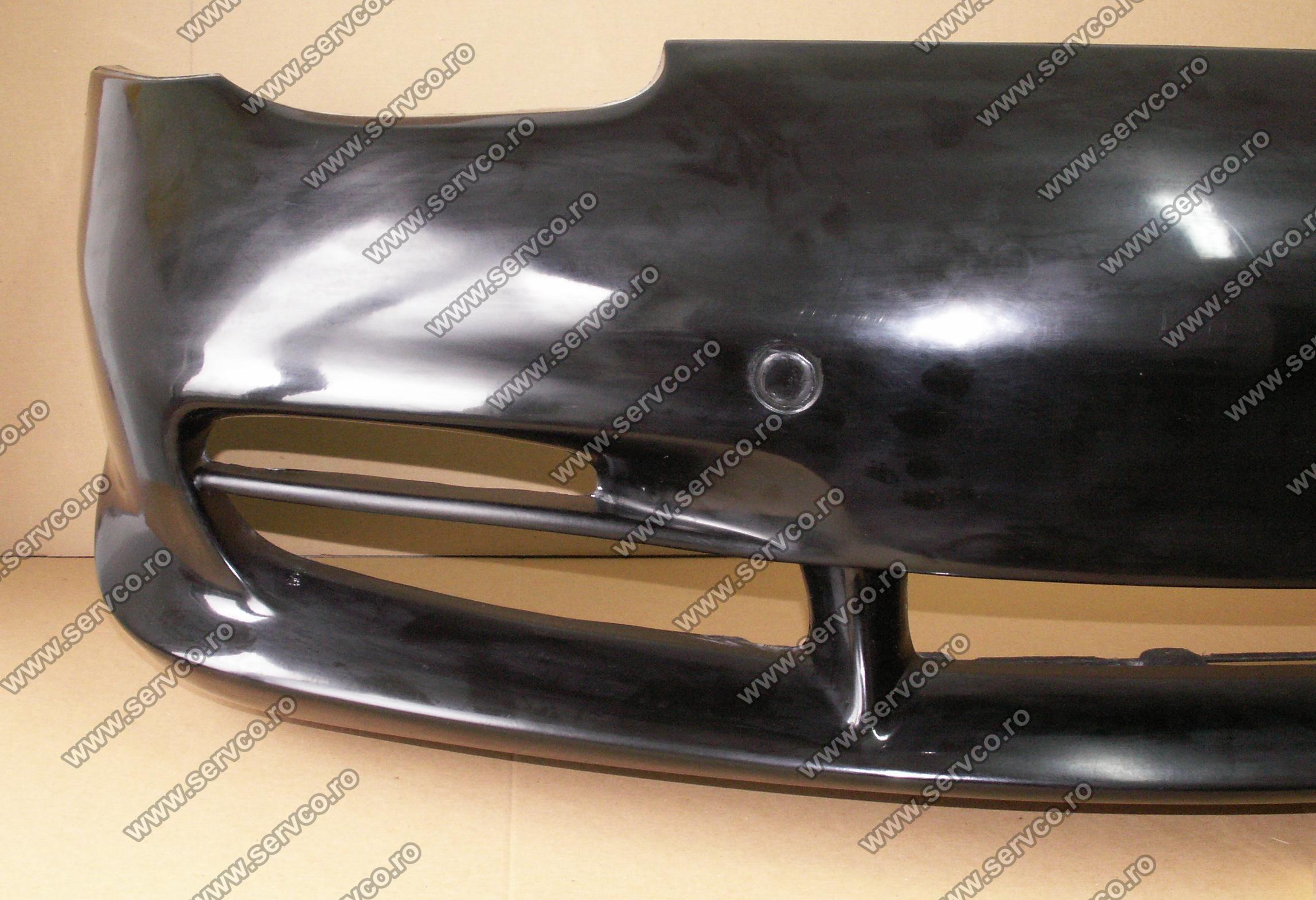 Bara fata Porsche Boxster 986 GT3