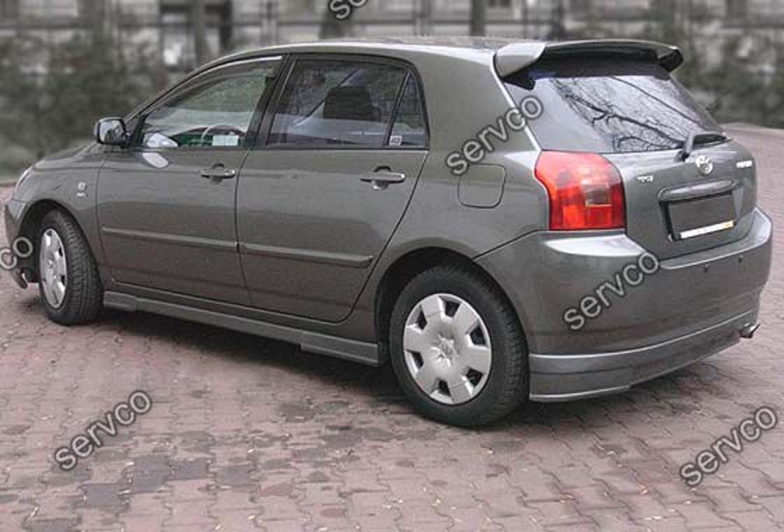Eleron Toyota Corolla E12 Ver 2 Servco Tuning Bazar
