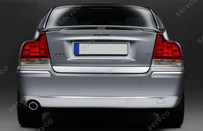 eleron spoiler tuning sport volvo s60 r t5 rs 2000 2009. Black Bedroom Furniture Sets. Home Design Ideas
