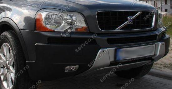 Prelungire tuning sport bara fata Volvo XC90 2002 – 2006 v1