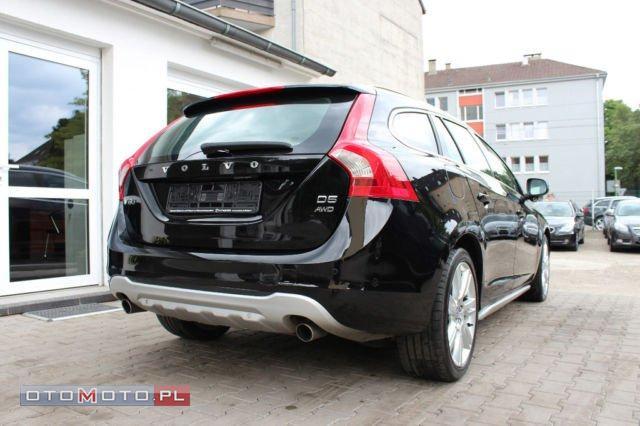 Set Praguri sport tuning Volvo S60 V60 R Design 2010-2014 ver1