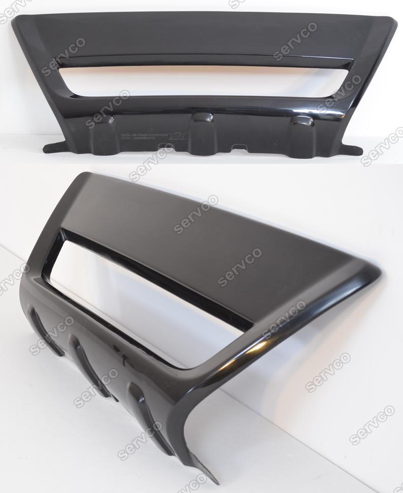 Pachet Body Kit BodyKit R Design Volvo XC60 2008-2014 ver1