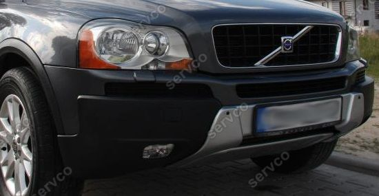Pachet Body Kit BodyKit Volvo XC90 R Design 2002-2006 ver1