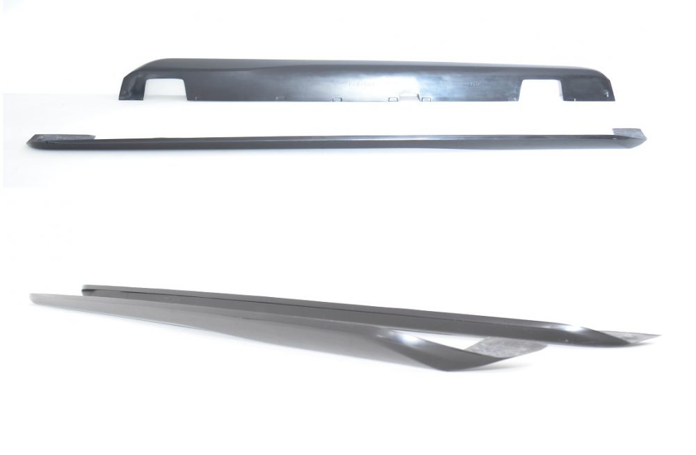 Pachet tuning sport Body Kit BodyKit R Design Volvo S60 V60 2010-2014 ver1