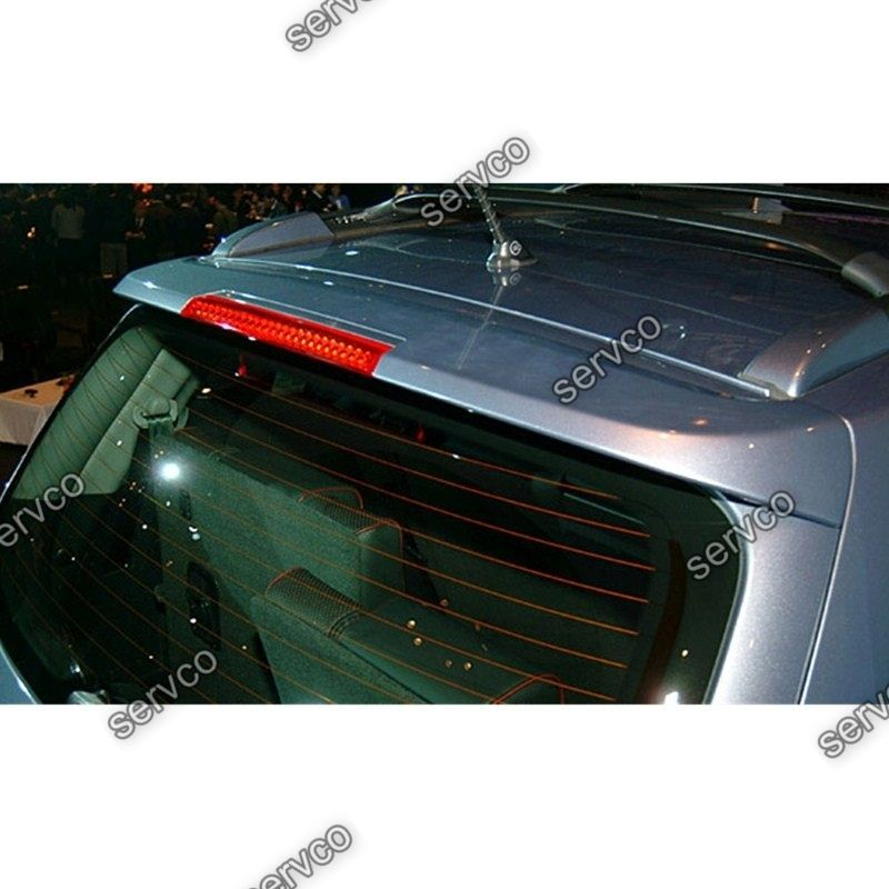 Eleron tuning sport Hyundai Santa Fe Mk2 CM GLS 2010-2012 ver1