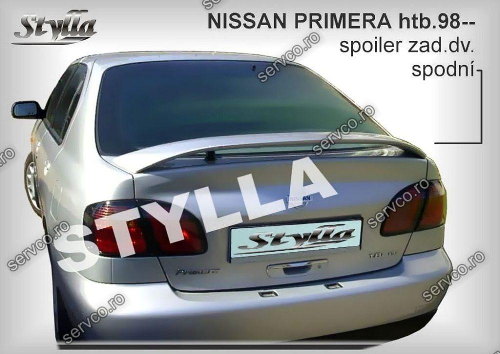 Eleron tuning sport portbagaj Nissan Primera HTB 1998-2002 v1