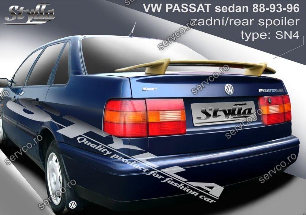 Eleron tuning sport portbagaj Volkswagen Passat B4 Sedan 1994-1996 v2