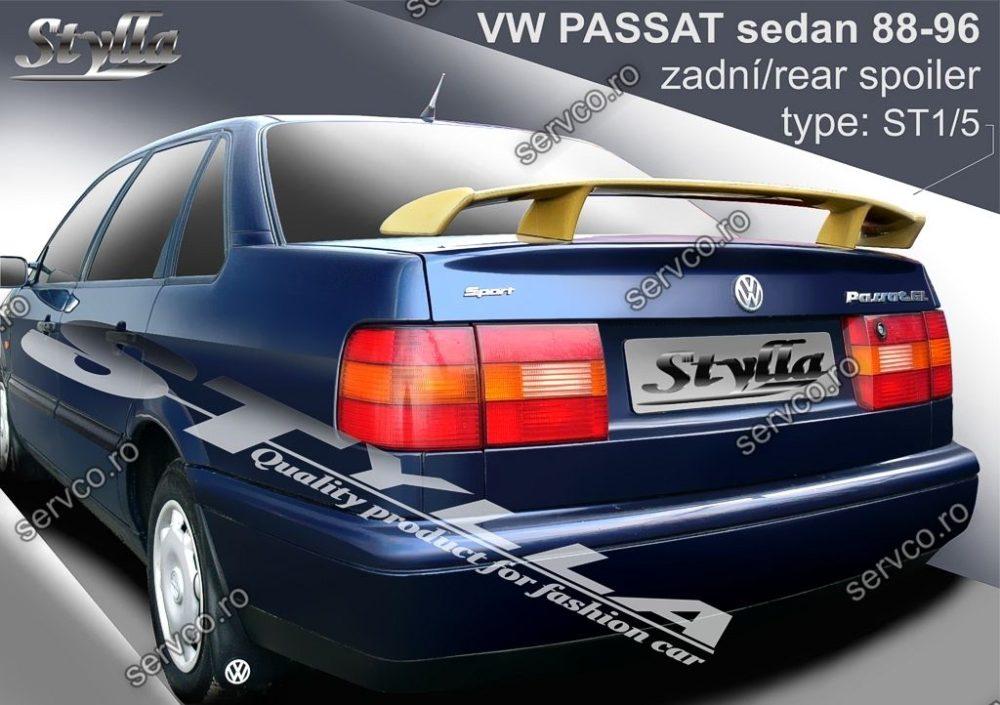 Eleron tuning sport portbagaj Volkswagen Passat B4 Sedan 1994-1996 v3
