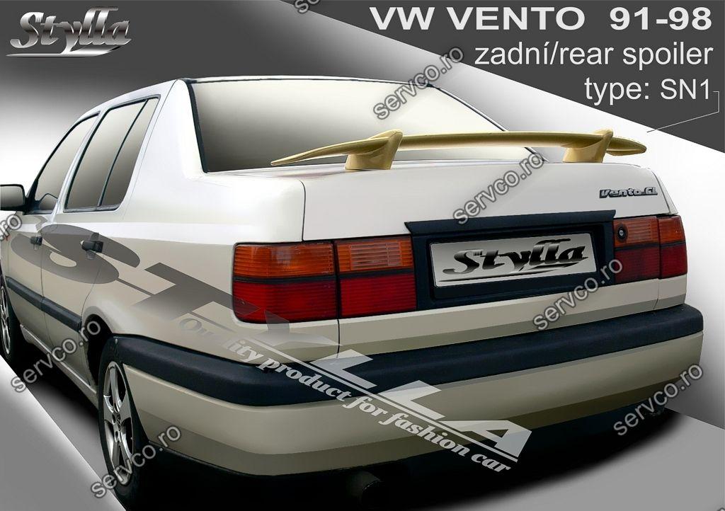 Eleron tuning sport portbagaj Volkswagen Vento 1991-1998 v2