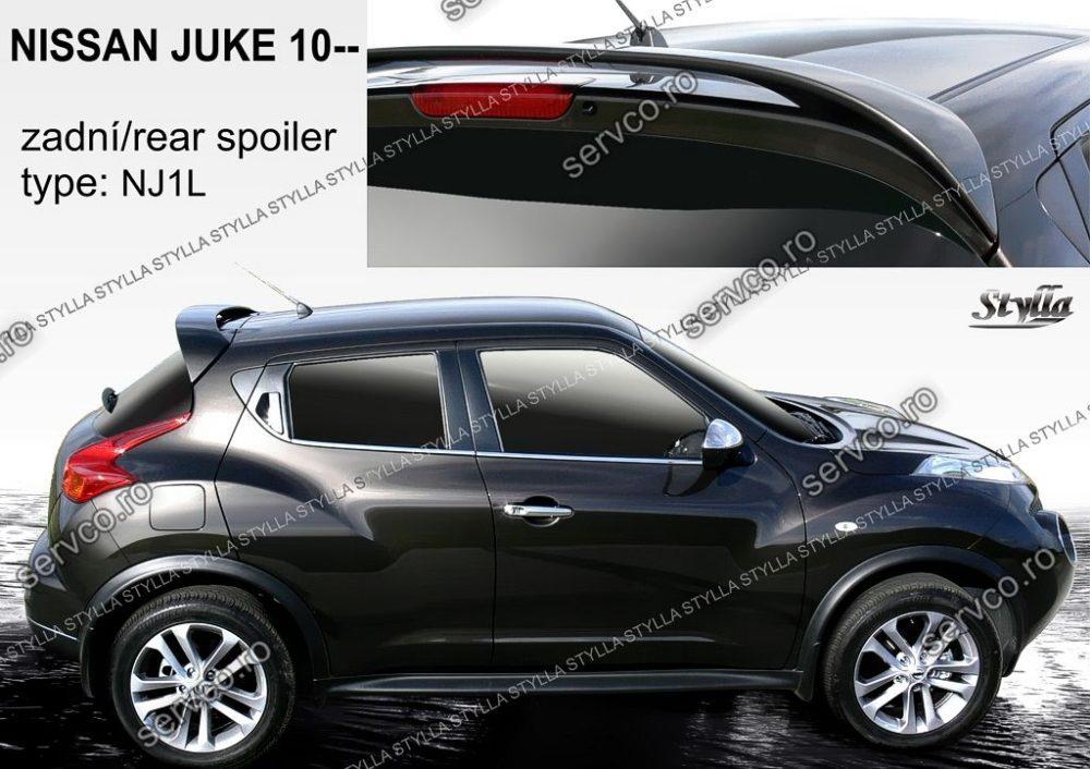 Eleron tuning sport haion Nissan Juke 2010-2018 v2