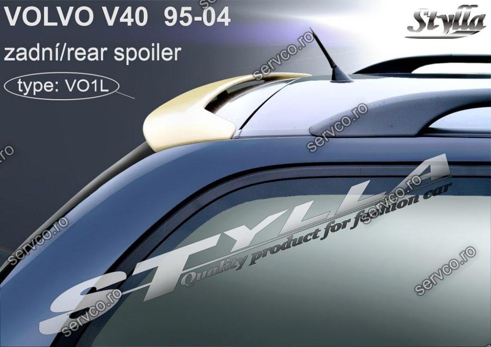 Eleron tuning sport haion Volvo V40 1995-2004 v3