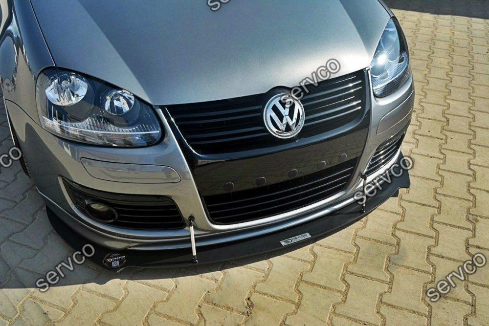 Prelungire tuning bara fata Volkswagen Golf 5 Mk V GTI 30TH Racing 2003-2008 v6