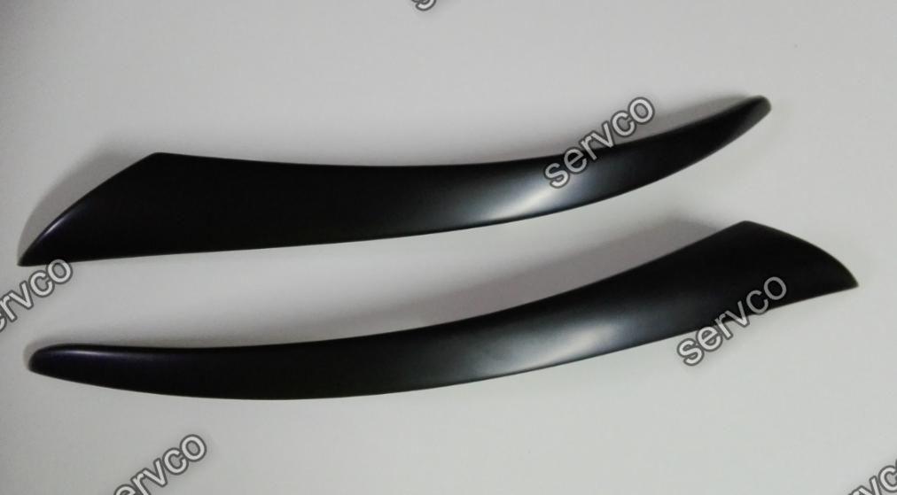 Set pleoape faruri Volvo S40 V50 ABS 2004-2012 v2