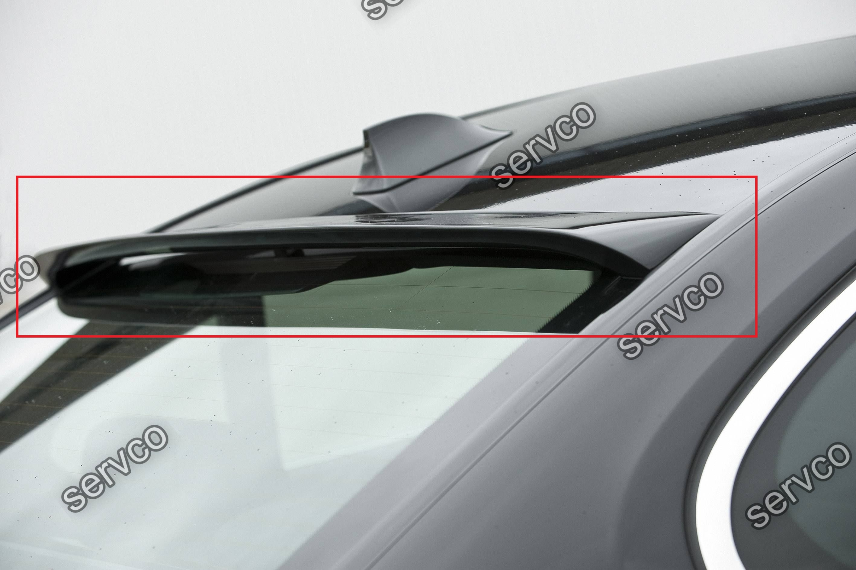 Eleron tuning sport luneta BMW Seria 7 F01 F02 Hamann H-style Mpachet Aero Performance 2008-2015 ver2