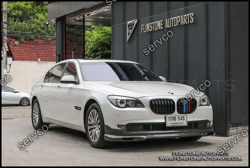 Prelungire tuning sport bara fata BMW Seria 7 F01 F02 ACS AC SCHNITZER Aero Perfomance 2008-2012 ver2