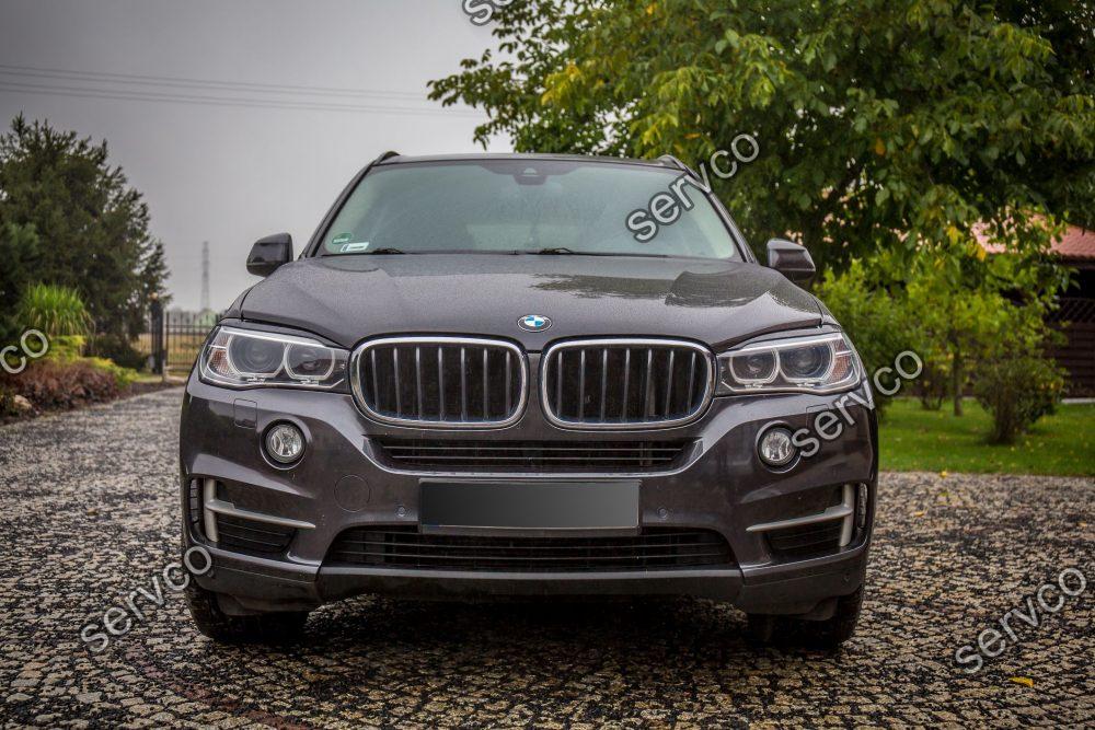 Set pleoape faruri BMW X5 F15 2013-2018 v1