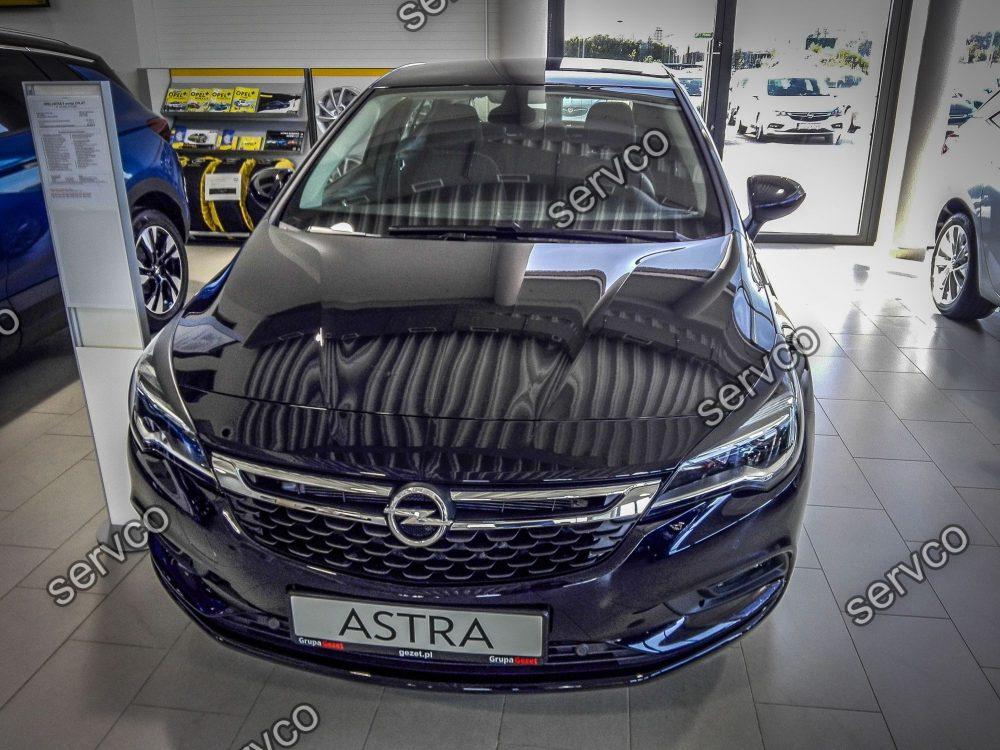 Set pleoape faruri Opel Astra K 2015- v1