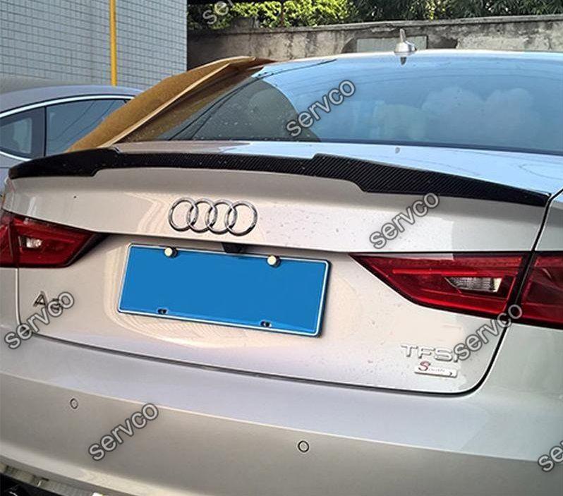 Eleron tuning sport portbagaj Audi A3 8V 2012-2019 v5
