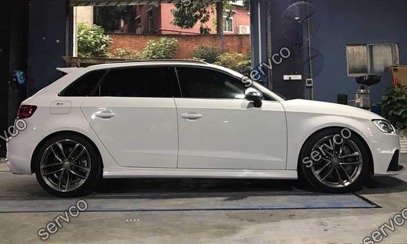Eleron tuning sport Audi A3 8V RS3 2012-2019 v6