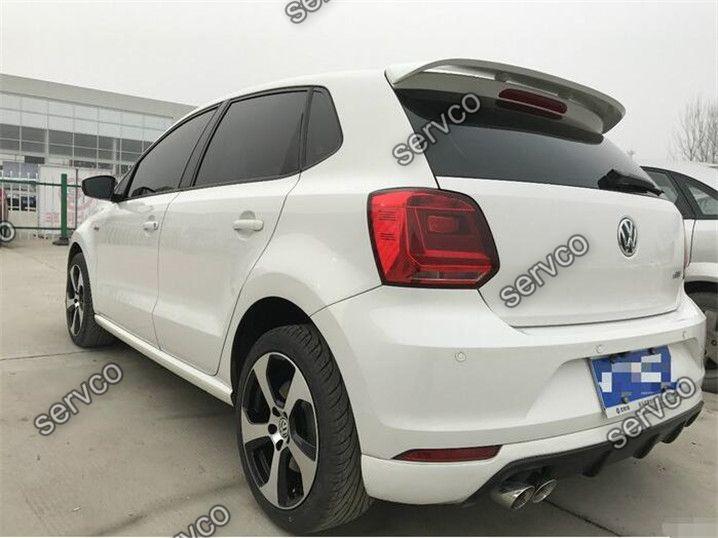 Eleron tuning sport Volkswagen Polo Mk5 6R 6C 61 2009–2017 v2