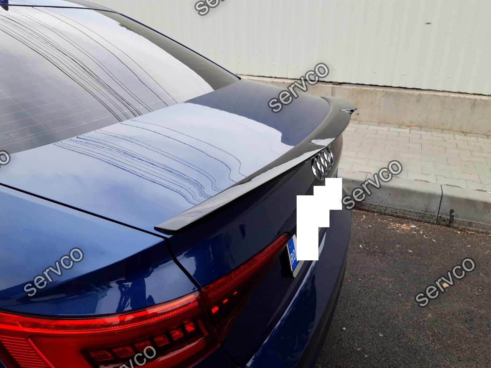 Eleron tuning sport Audi A4 B9 Sline S-line S4 Rs4 2015- v1