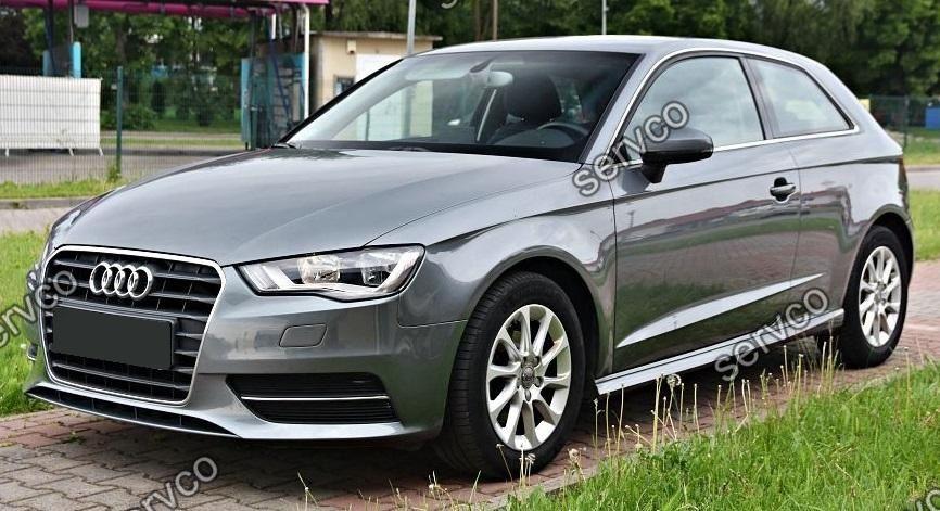 Praguri tuning sport Audi A3 8V Coupe 3D S3 RS3 2012-2019 v2