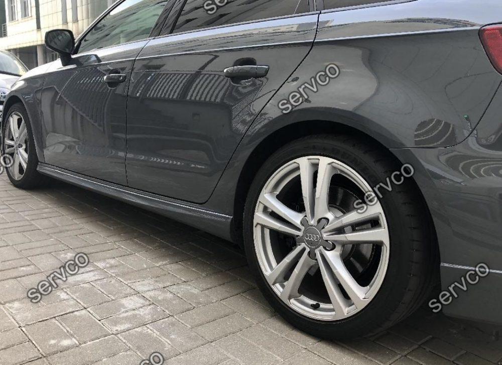 Praguri tuning sport Audi A3 8V Sedan Limo S3 RS3 2012-2019 v3