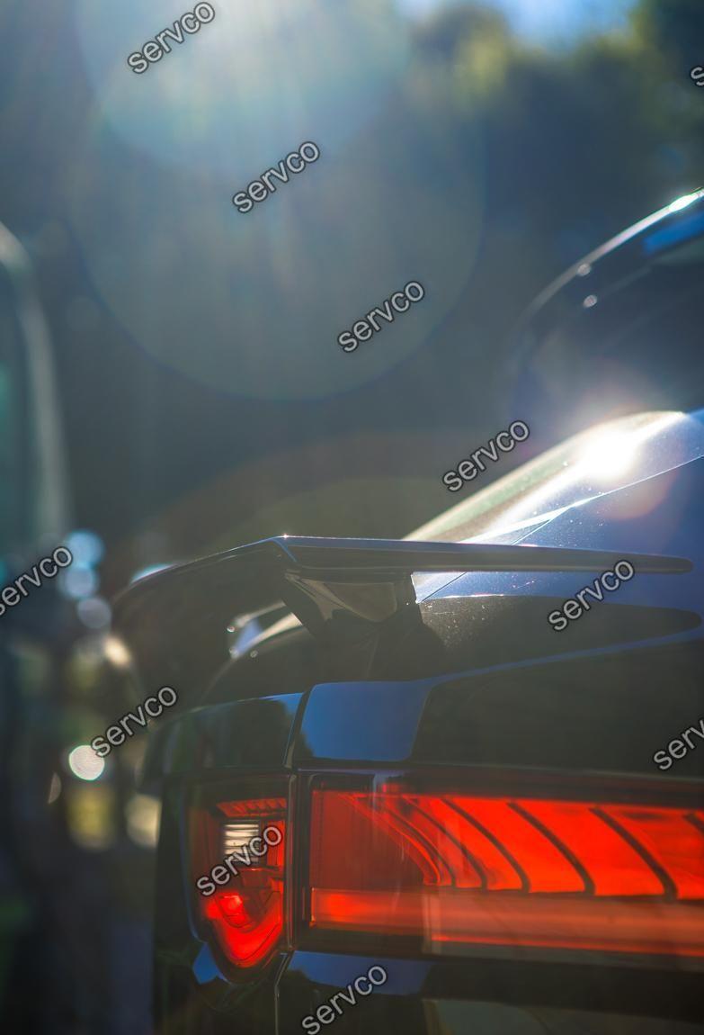 Eleron tuning sport Jaguar F-Pace Hamann 2017- v1