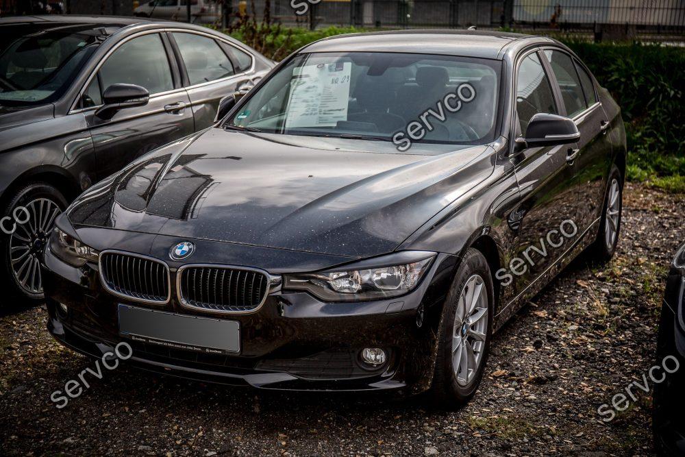 Set pleoape faruri BMW Seria 3 F30 F31 2012-2016 v2