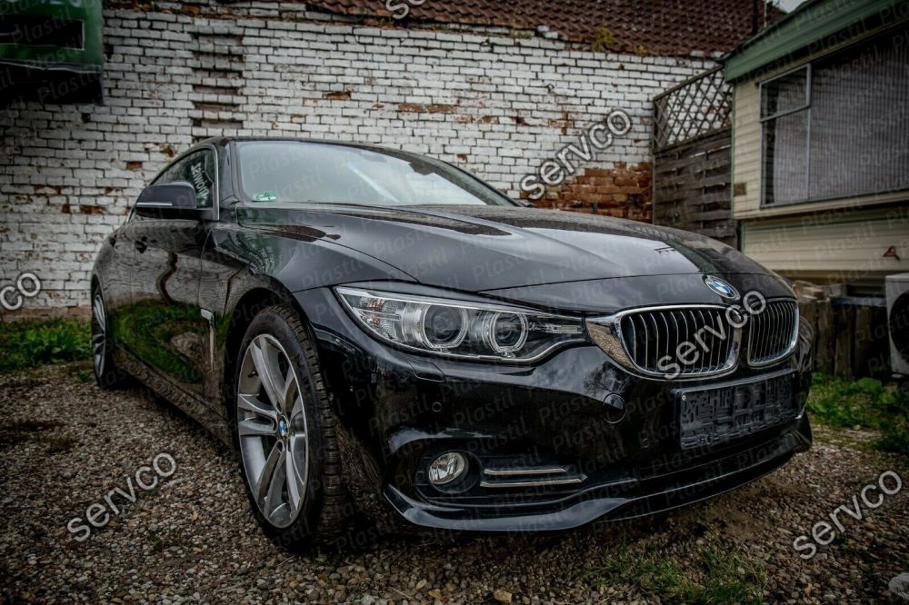 Set pleoape faruri BMW Seria 4 F32 F36 2014-2019 v3